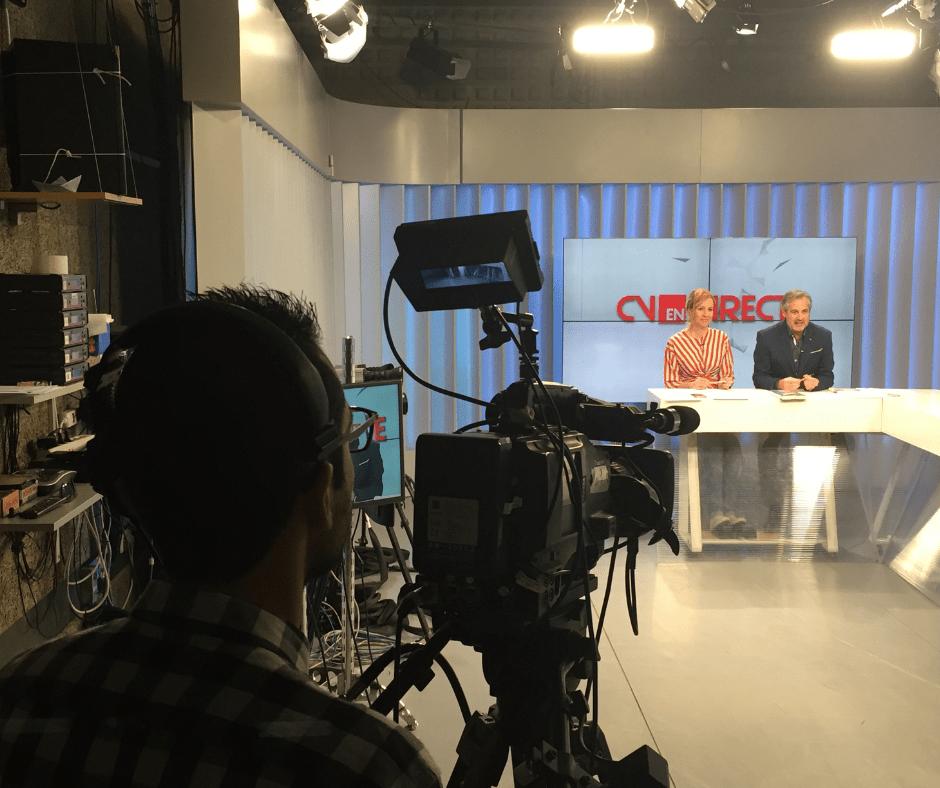 Prácticas en LevanteTV