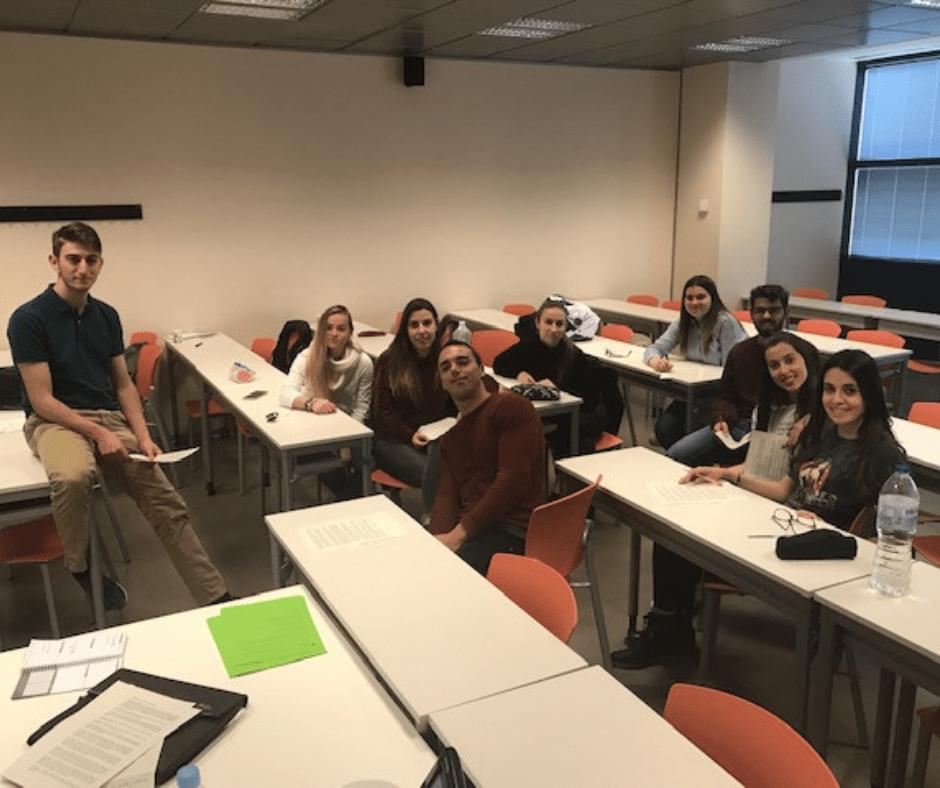 Empleabilidad alumnos ISEP CEU CV