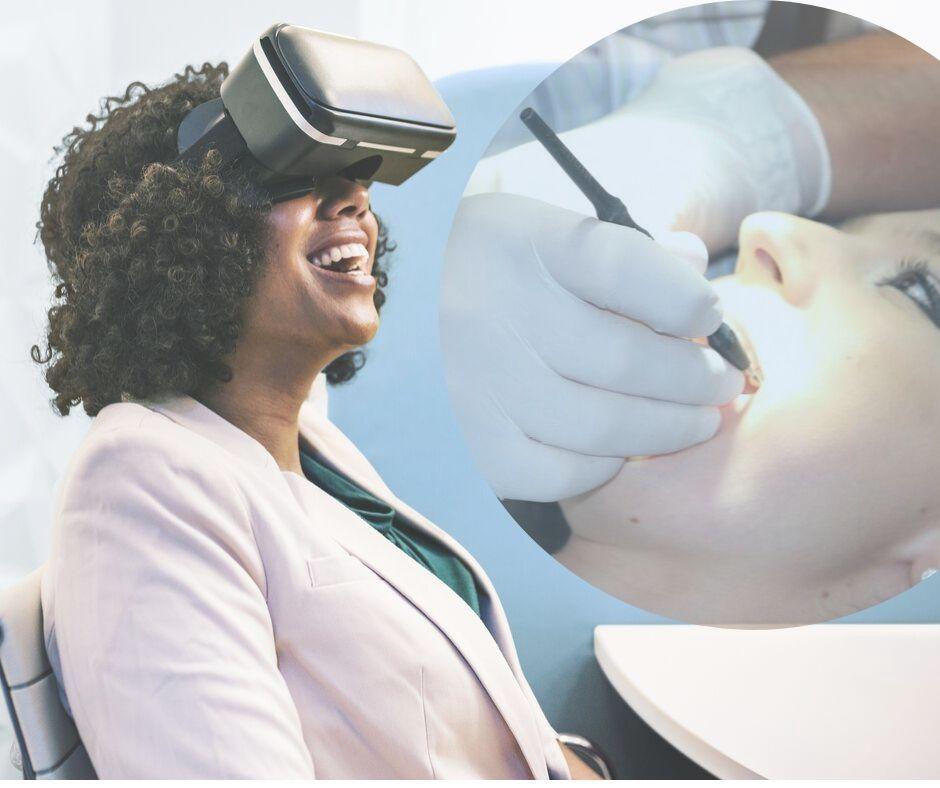 Práctica con realidad virtual